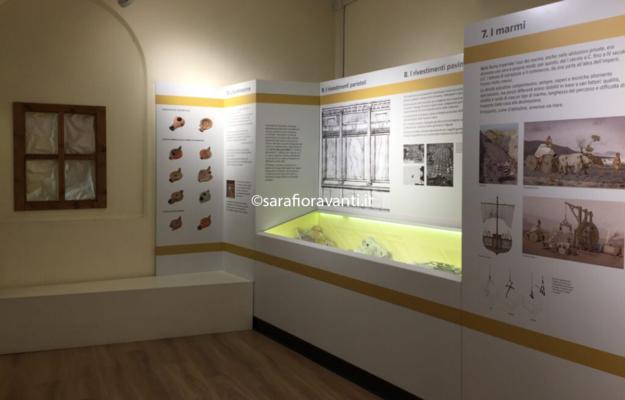 Archeologia Per Roma (APR), Museo dell'Archeologia a Tor Vergata